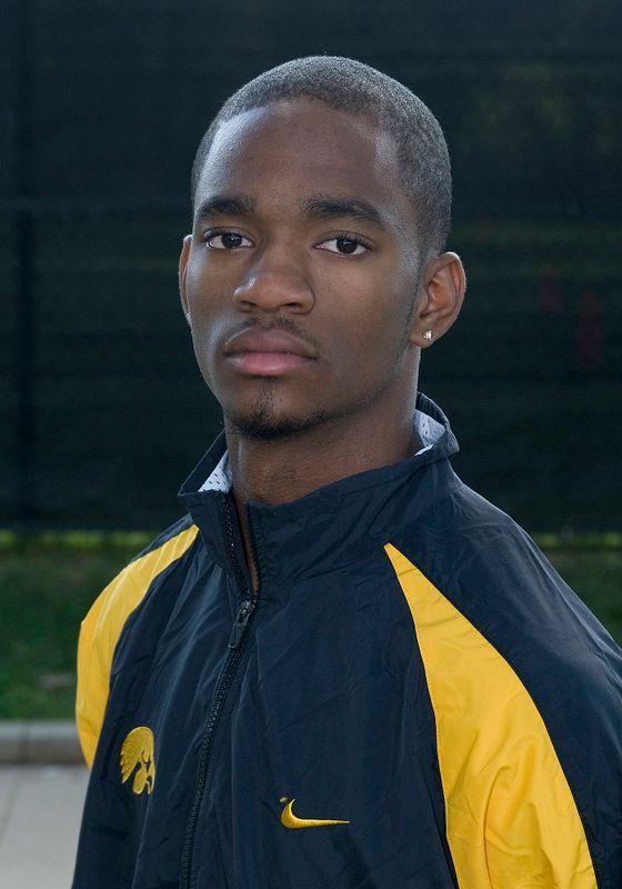 Will Cranford - Men's Track & Field - University of Iowa Athletics