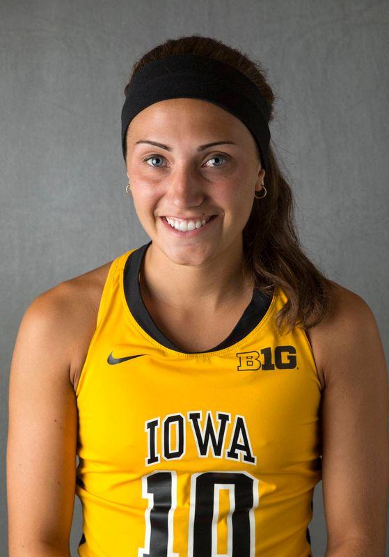 Sara Watro - Field Hockey - University of Iowa Athletics