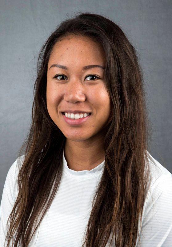 Monika Poomcharoen - Women's Golf - University of Iowa Athletics