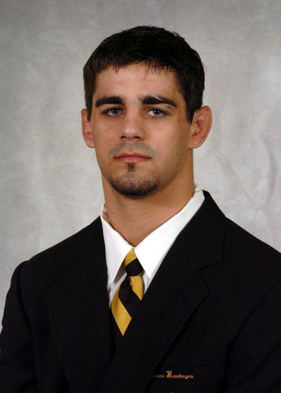 T.H. Leet - Wrestling - University of Iowa Athletics