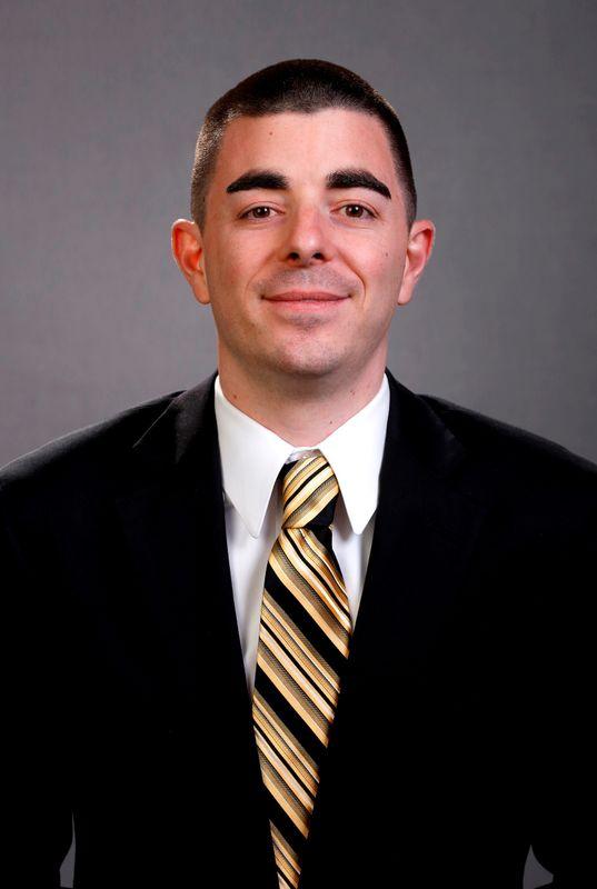 Ryan Gruebel - Women's Basketball - University of Iowa Athletics