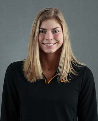 Abbey Klostermann - Women's Rowing - University of Iowa Athletics