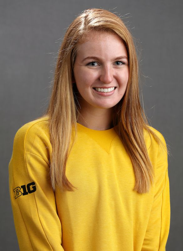 Annalee Dannegger - Women's Golf - University of Iowa Athletics