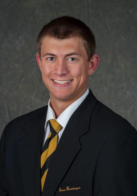 Jared Ganschow - Men's Track & Field - University of Iowa Athletics