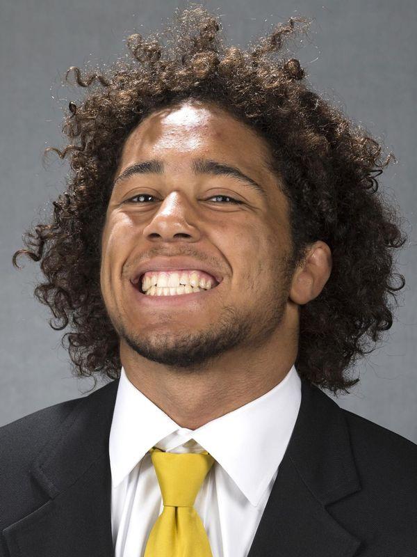 Jeremiah Moody - Wrestling - University of Iowa Athletics