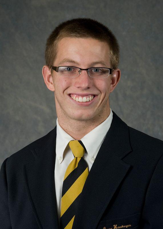 Andrew Marciniak - Men's Swim & Dive - University of Iowa Athletics