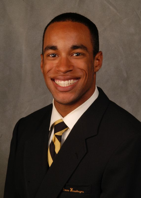 Cody Mixon - Men's Track & Field - University of Iowa Athletics