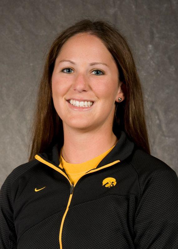 Tyrette Metzendorf - Women's Golf - University of Iowa Athletics