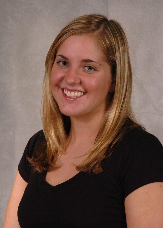 Nicki Wex - Women's Swim & Dive - University of Iowa Athletics