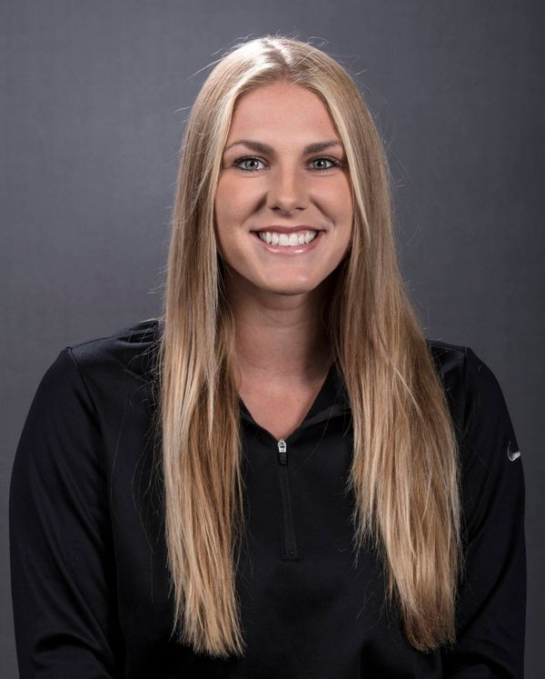 Allie Wood - Softball - University of Iowa Athletics