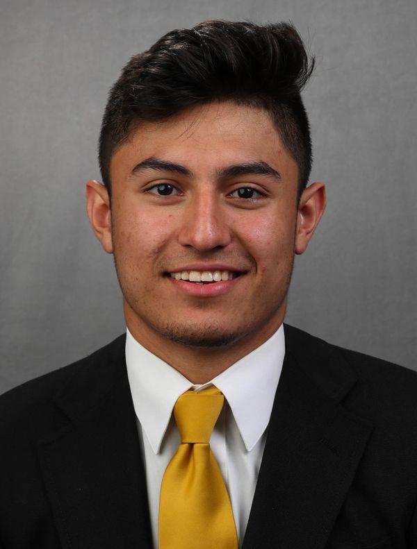 Sebastian Castro - Football - University of Iowa Athletics