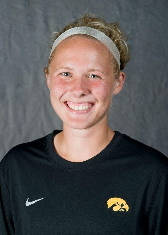 Alex Melin - Women's Soccer - University of Iowa Athletics