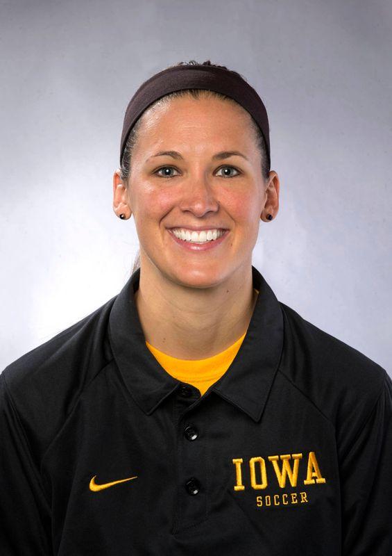 Erica Demers - Women's Soccer - University of Iowa Athletics