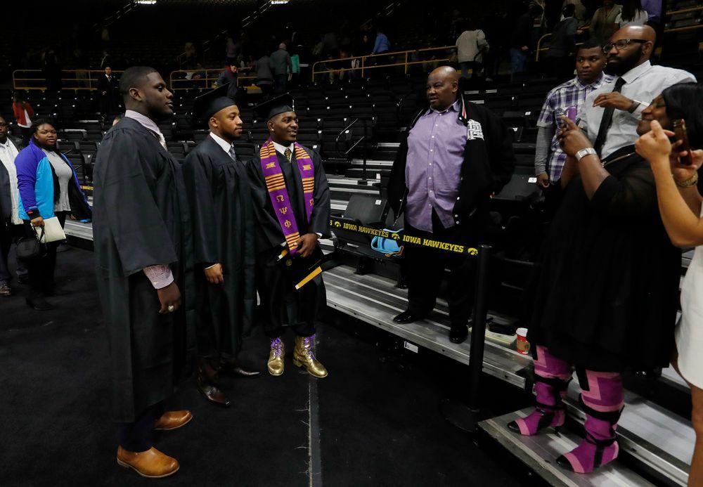 Desmond King, Damond Powell Jr., Jaleel Johnson