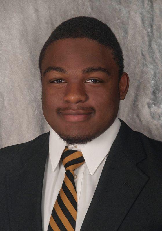 LeShun Daniels, Jr.
