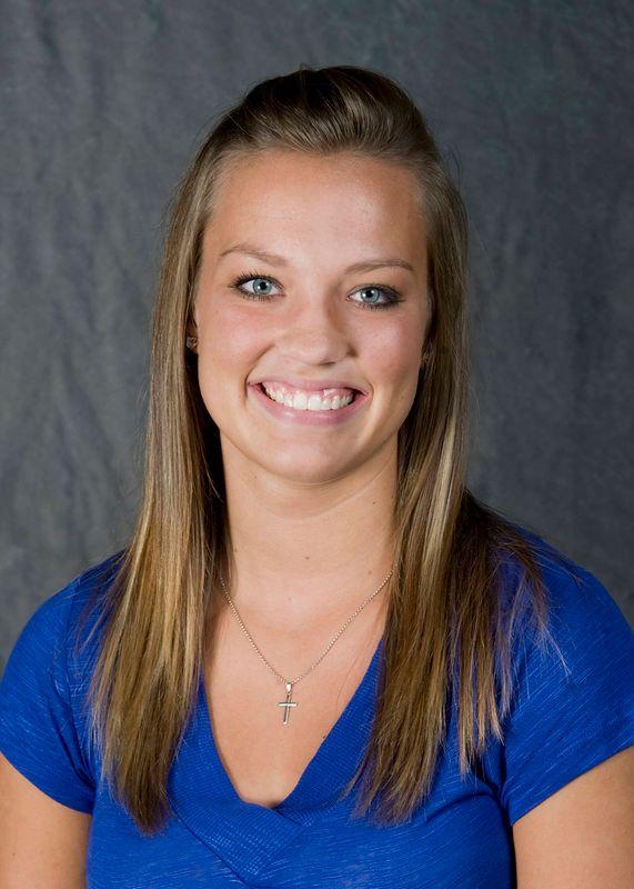 Trisha Nesbitt - Women's Basketball - University of Iowa Athletics