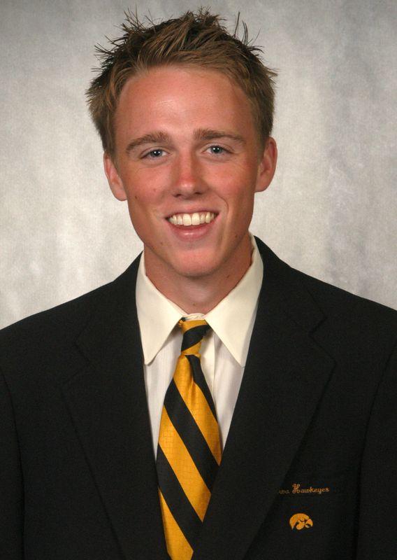 Aaron Schaechterle - Men's Tennis - University of Iowa Athletics