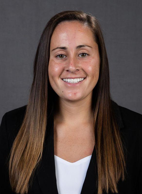 Ashley Renteria - Men's Swim & Dive - University of Iowa Athletics