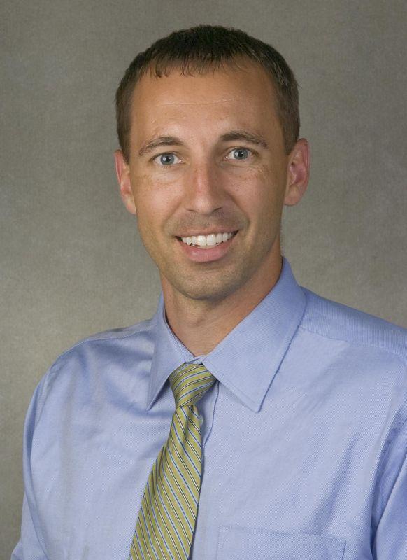 Brad Floy - Men's Basketball - University of Iowa Athletics