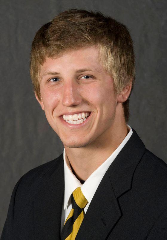 Brody Grothus - Wrestling - University of Iowa Athletics