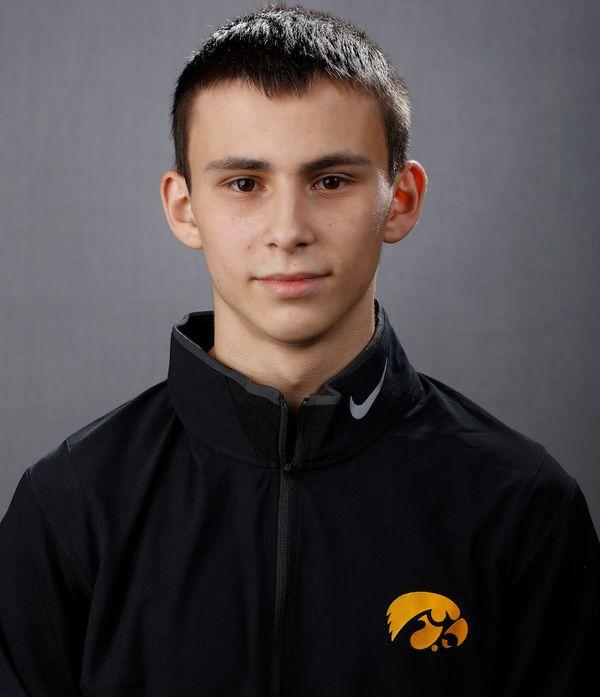 Kirill  YeFremenko