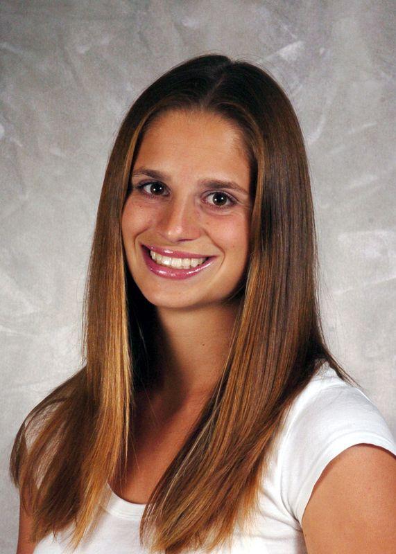 Meghan Armstrong - Women's Track & Field - University of Iowa Athletics