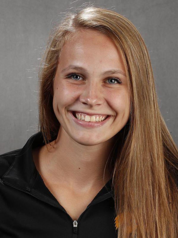 Payton Wensel - Women's Track & Field - University of Iowa Athletics