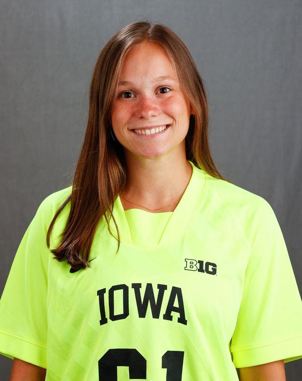 Mia Magnotta - Field Hockey - University of Iowa Athletics
