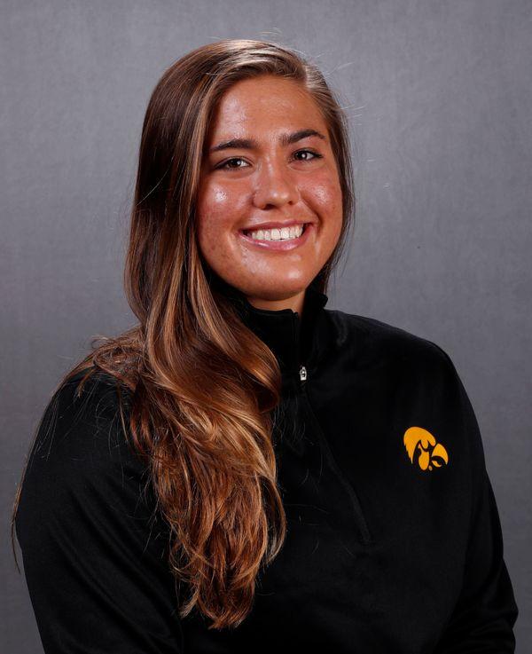 Rose Piorkowski - Women's Gymnastics - University of Iowa Athletics
