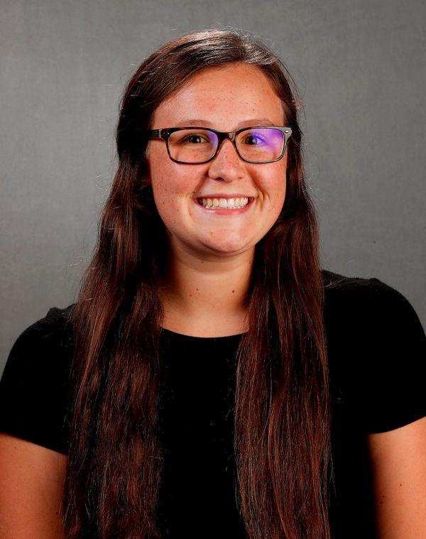 Kelsey Maher - Men's Swim & Dive - University of Iowa Athletics