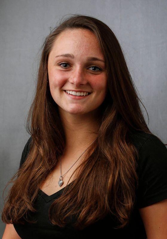 Mekenna Scheitlin - Women's Swim & Dive - University of Iowa Athletics