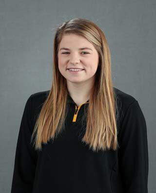 Shae Becker - Women's Rowing - University of Iowa Athletics