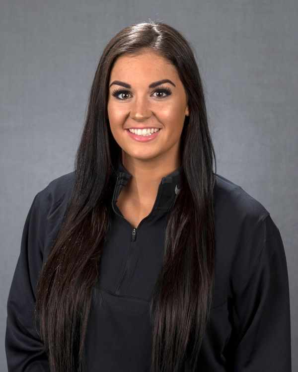 Claire Till - Women's Basketball - University of Iowa Athletics