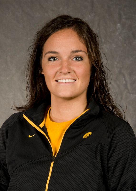 Ann Vrdolyak - Women's Golf - University of Iowa Athletics