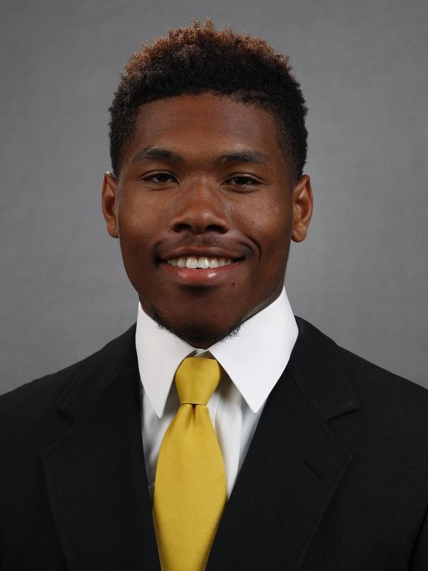 Tyrone Tracy, Jr.