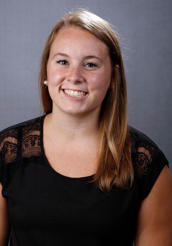Natalie McGovern - Women's Swim & Dive - University of Iowa Athletics