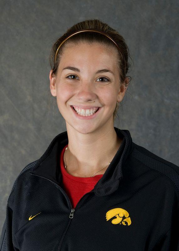 Julianne Rink - Women's Rowing - University of Iowa Athletics