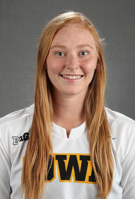 Ashley Hamilton - Softball - University of Iowa Athletics