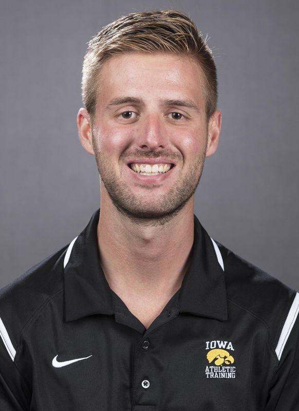 Connor Leichtle - Baseball - University of Iowa Athletics