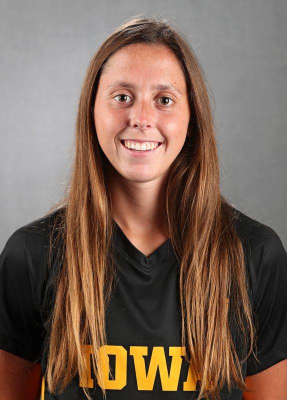 Josie Durr - Women's Soccer - University of Iowa Athletics