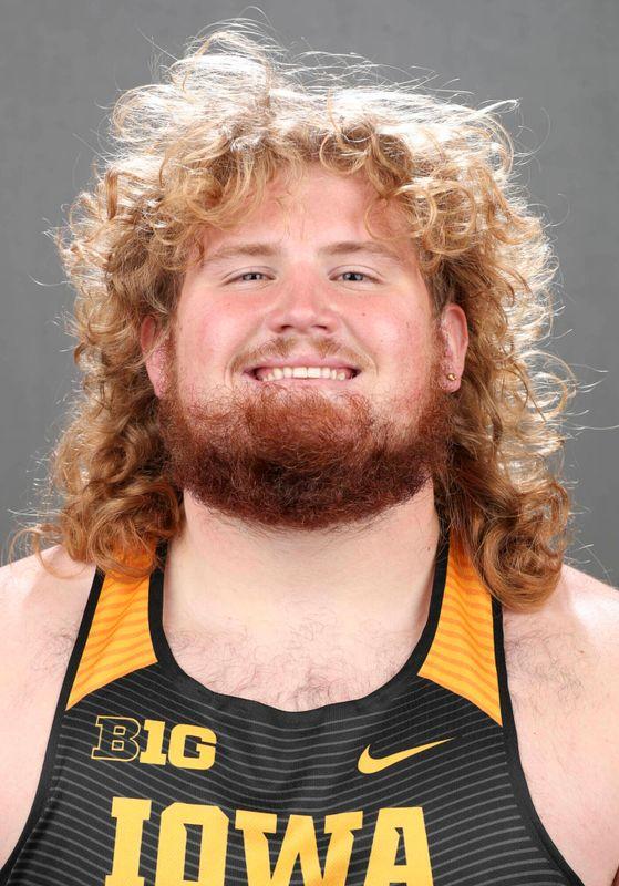 Dawson Ellingson - Men's Track & Field - University of Iowa Athletics