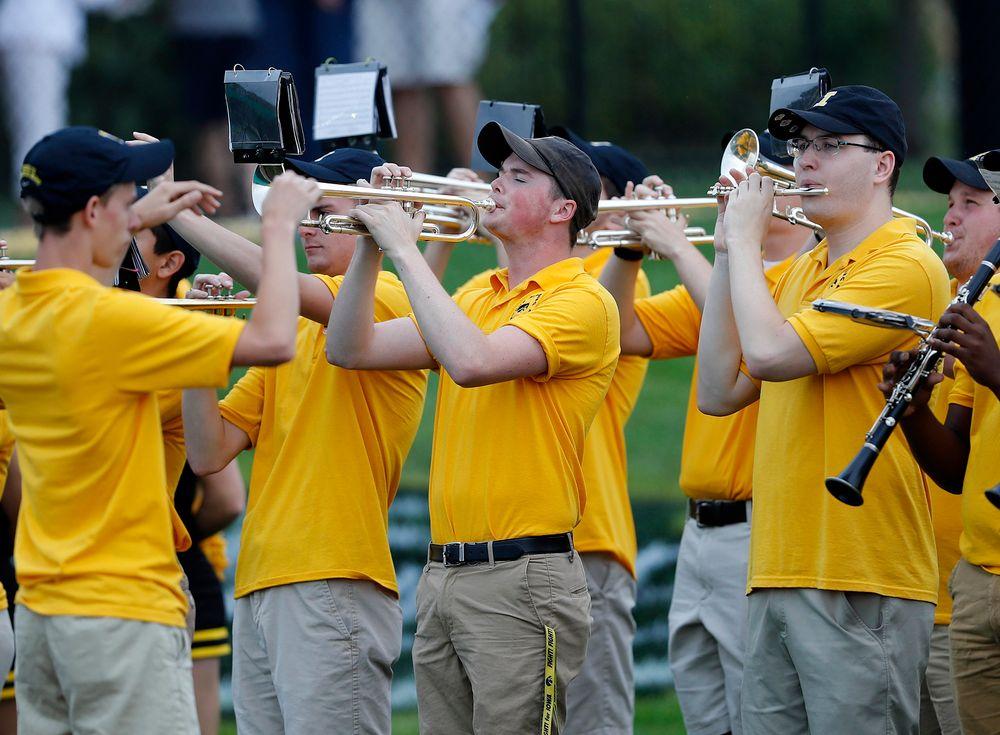 Hawkeye Pep Band