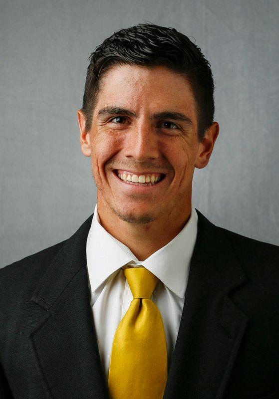 Dominic Patrick - Men's Tennis - University of Iowa Athletics