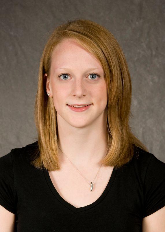 Danielle Carty - Women's Swim & Dive - University of Iowa Athletics