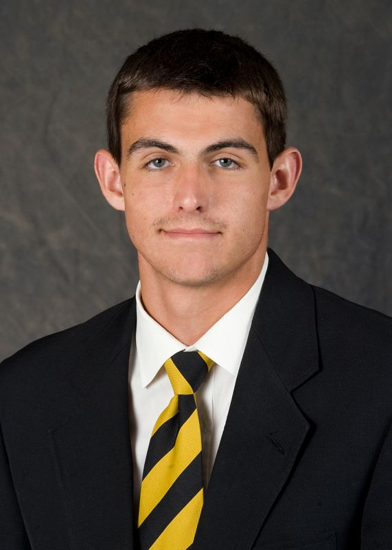 Joey White - Men's Tennis - University of Iowa Athletics