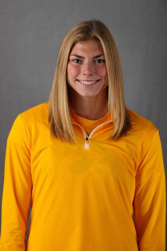 Abbey Klostermann - Women's Rowing - University of Iowa Athletics