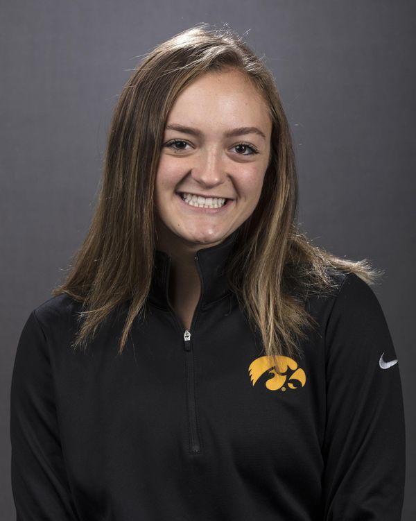 Reagan Mady - Women's Rowing - University of Iowa Athletics