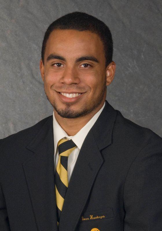 Gavin Smith - Football - University of Iowa Athletics