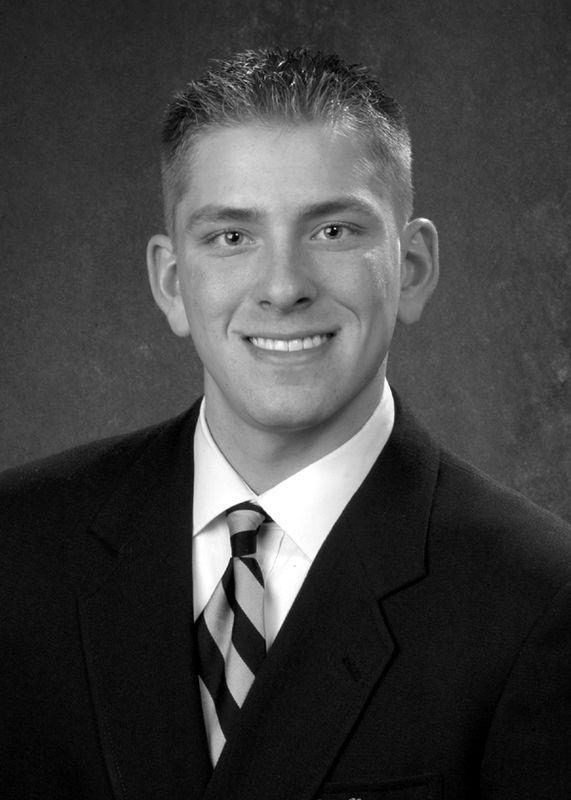 Chris Zinn - Baseball - University of Iowa Athletics