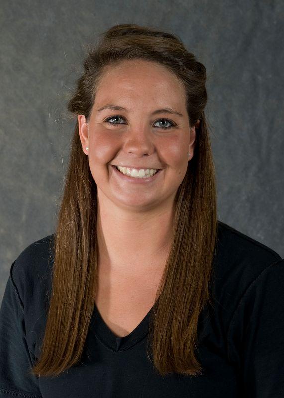 Christine Mauro - Women's Swim & Dive - University of Iowa Athletics